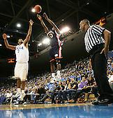 CSF Titans@UCLA