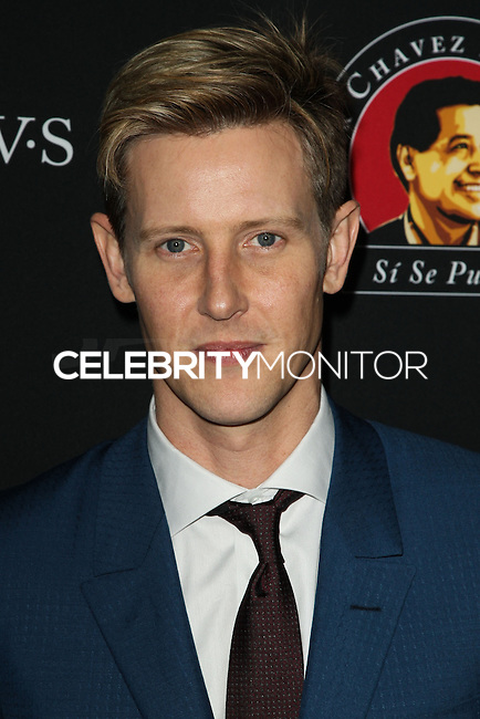 """HOLLYWOOD, LOS ANGELES, CA, USA - MARCH 20: Gabriel Mann at the Los Angeles Premiere Of Pantelion Films And Participant Media's """"Cesar Chavez"""" held at TCL Chinese Theatre on March 20, 2014 in Hollywood, Los Angeles, California, United States. (Photo by Celebrity Monitor)"""