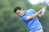 Paul Coughlan (Castleknock) during the final of the 2018 Connacht Stroke Play Championship, Portumna Golf Club, Portumna, Co Galway.  10/06/2018.<br /> Picture: Golffile | Fran Caffrey<br /> <br /> <br /> All photo usage must carry mandatory copyright credit (&copy; Golffile | Fran Caffrey)