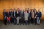 Lancement projet Pioneer - AMU - Marseille