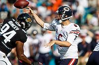 Jaguars vs Bears 2012