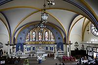 USA Chicago, South Side, katholische Kirche St. Anselm