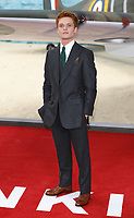 Tom Glynn-Carney<br /> at the &quot;Dunkirk&quot; World Premiere at Odeon Leicester Square, London. <br /> <br /> <br /> &copy;Ash Knotek  D3289  13/07/2017