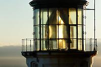 Heceta Head Lighthouse, Oregon, USA, North America
