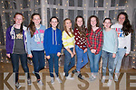 "The Cube: Attending ""The Cube ""  game show organized by Listowel Ladies GAA at the Listowel Arms Hotel on Saturday night last were Faye Mulvihill, Sally O'Flynn, Caitlyn Eneright, Adrianna Batkiewicz, Caoimhe O'Connell, Amy & Rachael Murphy & Niamh Canty."