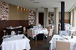 Restaurant Eleven In Lisbon