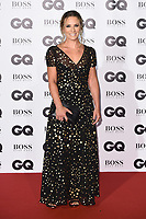 Georgie Thompson at the the GQ Men of the Year Awards 2017 at the Tate Modern, London, UK. <br /> 05 September  2017<br /> Picture: Steve Vas/Featureflash/SilverHub 0208 004 5359 sales@silverhubmedia.com