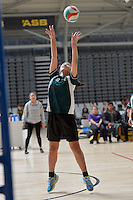Action from Wellington Secondary Schools Junior Volleyball Tournament at ASB Center, Wellington, New Zealnad on Friday 9th November 2012<br />