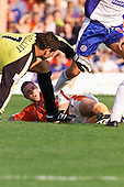 23/09/2000 Football League Division 3 Blackpool v Chesterfield<br /> <br /> 38267 Muphy<br /> <br /> © Phill Heywood