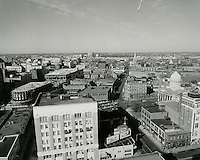 1959 March 6..Redevelopment.Downtown North (R-8)..Downtown Progress..North View from VNB Building  POV#3..HAYCOX PHOTORAMIC INC..NEG# C-59-5-3.NRHA#..