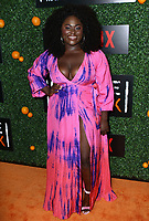 www.acepixs.com<br /> <br /> June 9 2017, New York City<br /> <br /> Actress Danielle Brooks arriving at the 'Orange Is The New Black' Season 5 Celebration at Catch on June 9, 2017 in New York City. <br /> <br /> By Line: Nancy Rivera/ACE Pictures<br /> <br /> <br /> ACE Pictures Inc<br /> Tel: 6467670430<br /> Email: info@acepixs.com<br /> www.acepixs.com