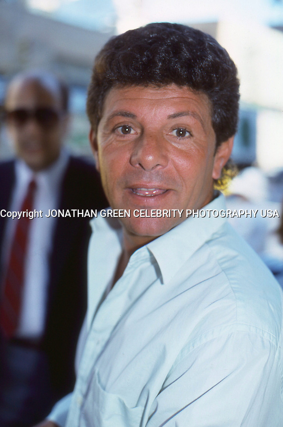 Frankie Avalon by Jonathan Green