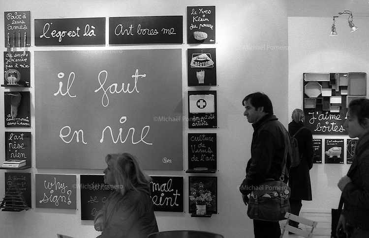 03.2010 Paris (&icirc;le de france)<br />