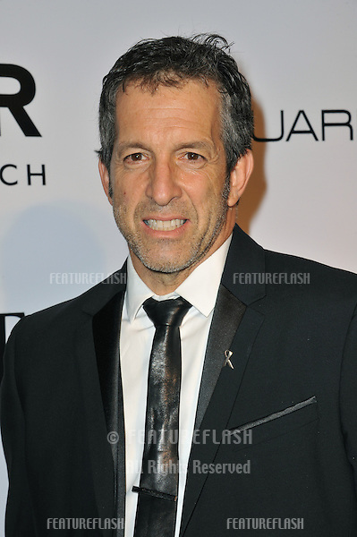 Designer Kenneth Cole at the launch of amfAR's L.A. Event celebrating Men's Style at the Chateau Marmont Hotel, West Hollywood..October 27, 2010  Los Angeles, CA.Picture: Paul Smith / Featureflash