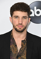 05 February 2019 - Pasadena, California - Bryan Craig. Disney ABC Television TCA Winter Press Tour 2019 held at The Langham Huntington Hotel. <br /> CAP/ADM/BT<br /> &copy;BT/ADM/Capital Pictures