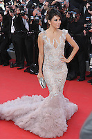 "Cannes,France. May 16 2012,Eva Longoria attends the "" Moonrise Kingdom "" Premiere at the Palais des Festival During the 65th Annual Cannes Film Festival."