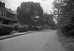 Point Breeze PA:  Location photography of S Richland Lane and Graymore Road for Reed, Smith, Shaw and McClay Attorneys -1948.