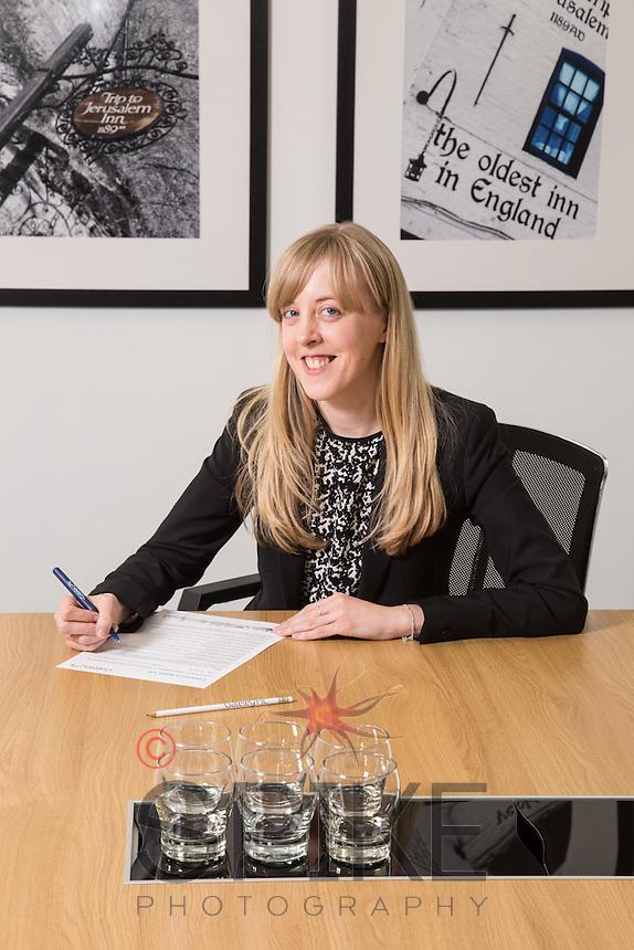 Charlotte Chapman from Gateley plc Nottingham