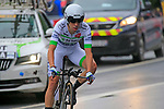 Eduardo Sepulveda (ARG) Fortuneo-Oscaro in action during Stage 1, a 14km individual time trial around Dusseldorf, of the 104th edition of the Tour de France 2017, Dusseldorf, Germany. 1st July 2017.<br /> Picture: Eoin Clarke | Cyclefile<br /> <br /> <br /> All photos usage must carry mandatory copyright credit (&copy; Cyclefile | Eoin Clarke)