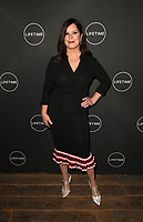 WEST HOLLYWOOD, CA - JANUARY 9: Marcia Gay Harden, at the Lifetime Winter Movies Mixer at Studio 4 at The Andaz Hotel in West Hollywood, California on January 9, 2019. <br /> CAP/MPIFS<br /> ©MPIFS/Capital Pictures