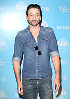 LOS ANGELES, CA - AUGUST 10: Skeet Ulrich at the Netflix Series Premiere Of True And The Rainbow Kingdom at the Pacific Theatres at The Grove in Los Angeles, California on August 10, 2017. Credit: Faye Sadou/MediaPunch