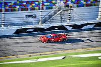 #62 RISI COMPETIZIONE (USA) FERRARI 488 GTE GTLM DAVIDE RIGON (ITA) MIGUEL MOLINA (ESP) ALESSANDRO PIER GUIDI (ITA) JAMES CALADO (GBR)
