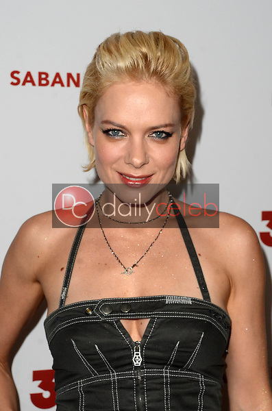 Nina Bergman<br /> at a Special Screening of &ldquo;31,&quot; NeueHouse, Hollywood, CA 10-20-16<br /> David Edwards/DailyCeleb.com 818-249-4998