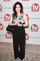 Sally Dexter at the TV Choice Awards 2017 at The Dorchester Hotel, London, UK. <br /> 04 September  2017<br /> Picture: Steve Vas/Featureflash/SilverHub 0208 004 5359 sales@silverhubmedia.com