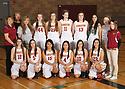 2013-2014 KHS Girls Basketball