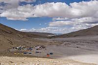 Old Chinese Basecamp