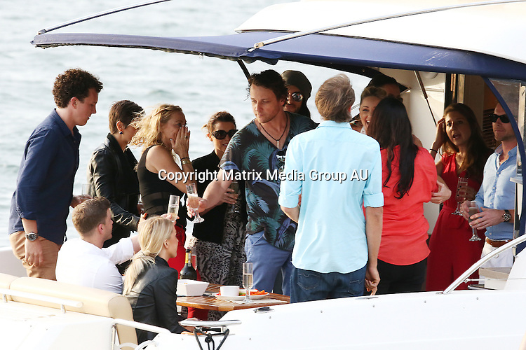 24 OCTOBER 2014 SYDNEY AUSTRALIA<br />