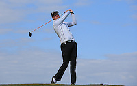 Thomas Plumb during Round Two of the West of England Championship 2016, at Royal North Devon Golf Club, Westward Ho!, Devon  23/04/2016. Picture: Golffile | David Lloyd<br /> <br /> All photos usage must carry mandatory copyright credit (&copy; Golffile | David Lloyd)