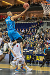 Berlins Stefan Peno <br /> <br /> 03.01.2019  ERO Cup, Basketball, ALBA Berlin - AS Monaco beim Spiel ALBA Berlin -  AS Monaco.<br /> <br /> Foto &copy; PIX-Sportfotos *** Foto ist honorarpflichtig! *** Auf Anfrage in hoeherer Qualitaet/Aufloesung. Belegexemplar erbeten. Veroeffentlichung ausschliesslich fuer journalistisch-publizistische Zwecke. For editorial use only.