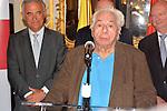 &copy;www.agencepeps.be/ F.Andrieu  - Belgique - Li&egrave;ge - 130425 - Festival du Film Policier de Li&egrave;ge avecc Michel Galabru comme Pr&eacute;sident d'honneur.<br /> Michel Galabru