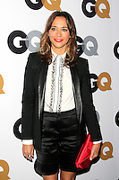 LOS ANGELES, CA - NOVEMBER 13: Rashida Jones at the GQ Men Of The Year Party at Chateau Marmont on November 13, 2012 in Los Angeles, California.  Credit: MediaPunch Inc. /NortePhoto/nortephoto@gmail.com
