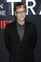 NEW YORK, NY - OCTOBER 04: Danny Elfman  attends 'The Girl On The Train' New York premiere at Regal E-Walk Stadium 13 on October 4, 2016 in New York City. Photo Credit: John Palmer/MediaPunch