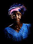 West, Africa, Mali, Somo village