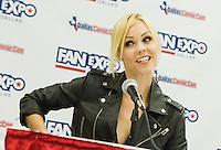 Fan Expo Dallas 2015