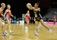 Magic v Tactix 220315