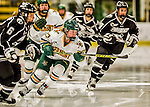 2015-11-13 NCAA: Providence at Vermont Women's Ice Hockey