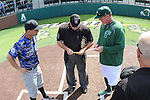 Tulane Baseball plays host to Air Force to start their 2017 season.