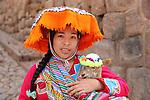 Peru 2018 Portfolio