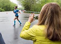 2018 Mystic Half Marathon & 10K