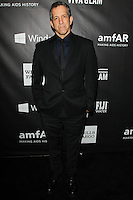 HOLLYWOOD, LOS ANGELES, CA, USA - OCTOBER 29: Kenneth Cole arrives at the 2014 amfAR LA Inspiration Gala at Milk Studios on October 29, 2014 in Hollywood, Los Angeles, California, United States. (Photo by Celebrity Monitor)