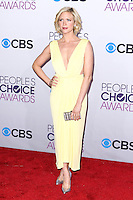 LOS ANGELES, CA - JANUARY 09: Brittany Snow arrives at the 39th Annual People's Choice Awards held at Nokia Theatre L.A. Live on January 9, 2013 in Los Angeles, California.  Credit: MediaPunch Inc. /NORTEPHOTO