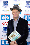 RAINN WILSON. To help raise children's literacy awareness, Milk+Bookies hosted its 1st annual story time with celebrities volunteering to support the charity. At the Skirball Cultural Center. Los Angeles, CA, USA. February 28, 2010.