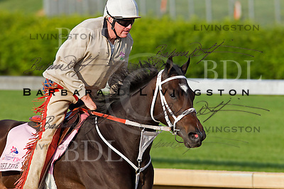 Churchill Downs 4-22-12