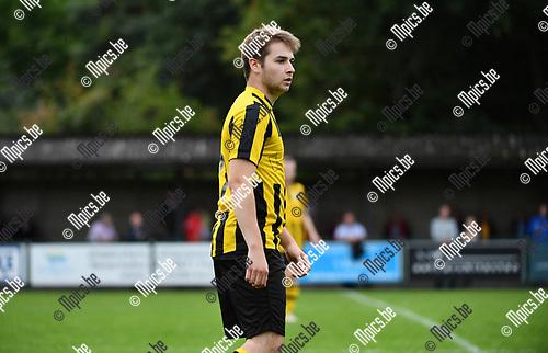 2017-07-22 / Voetbal / Seizoen 2017-2018 / KFC Lille / Stef Van Looveren<br /> <br /> ,Foto: Mpics.be