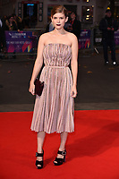 Kate Mara<br /> arriving for the London Film Festival 2017 screening of &quot;Film Stars Don't Die in Liverpool&quot; at Odeon Leicester Square, London<br /> <br /> <br /> &copy;Ash Knotek  D3331  11/10/2017