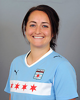 Chicago Redstars, Jackie Santacaterina